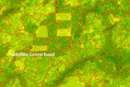 A Pivotal Change in Forest Inventory is Occurring